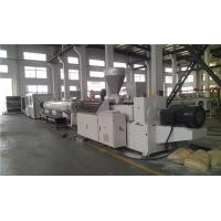 Buy cheap pvc pipe making machine price/pvc electrical pipe making machine from wholesalers