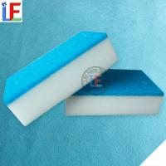 Buy cheap Household Accessory 10Kg/M3 Compressed Nano Melamine Eraser Sponge from wholesalers