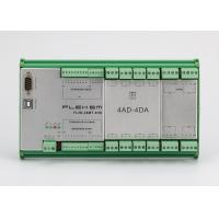 Buy cheap High Speed Counting PLC Digital Input Output Module With Transistor Input 4 Way Separate from wholesalers