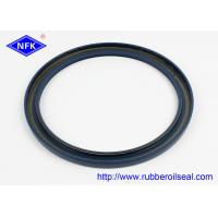 Buy cheap Dustproof Lip High Speed Rotary Shaft Seals Oil Seal Edge Excavator Pump Kit from wholesalers
