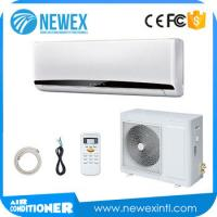 Buy cheap Wall Mount Split System Air Conditioner & Heat Pump Full Set from wholesalers