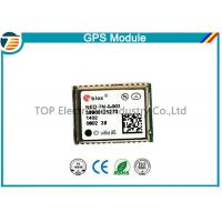 Buy cheap Low Cost Wireless Miniature GPS Receiver Module NEO-7N 10Hz GPS Chip product