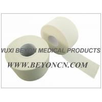 Buy cheap Cotton Fabric Kinesiology  Sports Strapping Tape With Hot Melt Adhesive For Athletes from wholesalers