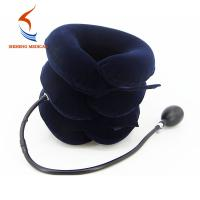 Buy cheap New type inflatable cervical collar  cervical pump collar China supplier from wholesalers