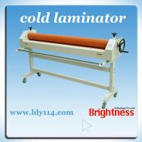 Buy cheap Cold Laminating Machine product