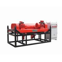 Buy cheap Decanter Centrifuge from wholesalers