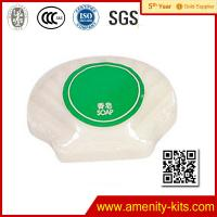 Buy cheap 15g custom hotel soaps from wholesalers