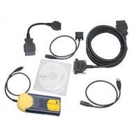 Buy cheap Multi-Di Access J2534 Professional Automotive Diagnostic Tools , VCI product