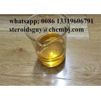 Buy cheap 100mg/ml Methenolone Acetate Parabolan Injection Primobolan For Muscle Powder from wholesalers