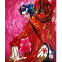Buy cheap Sell Oil Painting On Canvas, Wood or Wooden Frame from wholesalers