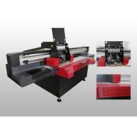 Multipurpose Large Format UV Flatbed Printer For Phone Case Epson DX5 Print Head
