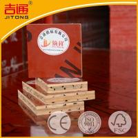 Buy cheap Concrete Formwork Plywood Shuttering Plywood Bamboo Plywood for Construction from wholesalers