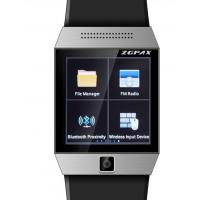 Buy cheap 2014 hot sale android smart watch phone from wholesalers