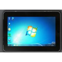 """Buy cheap 10.1"""" Tablet PC 2G DDR3 32G SSD WIN 7 system Intel Atom N455 CPU WiFi+BT+Camera Netbook N1002 from wholesalers"""