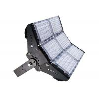 Buy cheap IP65 Led Stadium Lights 60 / 90 / 120 Degree Beam Angle With Meanwell Driver from wholesalers