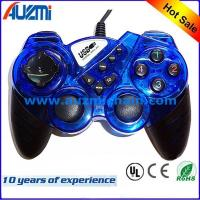 Buy cheap gaming controller for pc inner oil painting dual shock usb controller for pc from wholesalers