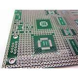 Buy cheap 2 oz Metal based Prototyping Annular Ring SMD Pitch Solder Mask pcb board from wholesalers