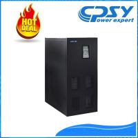 Buy cheap 40kva 32kw Industrial Ups Power Supply Three Phase In Three Phase Out 3/3 from wholesalers