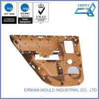 Buy cheap Car Exterior Accessories Plastic Injection Mould Auto Parts Plastic Car Door Parts from wholesalers