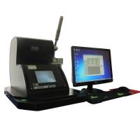Buy cheap Digital Universal Elmendorf Tear Tester, Electronic ASTM D1424 Film Elmendorf Tearing Tester from wholesalers