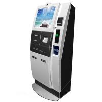 Buy cheap Foreign Currency Exchange Kiosk from wholesalers