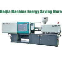 Buy cheap 140 Ton Energy Saving Injection Molding Machine With Servo System 13 Kw Pump Motor from wholesalers