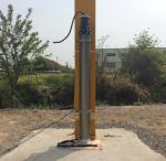 Buy cheap 6.5m Heavy Duty Pneumatic Telescopic Masts-Lighting Telescopic Mast-PHT-70405065 from wholesalers