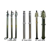 Buy cheap Pneumatic Telescopic Masts from wholesalers