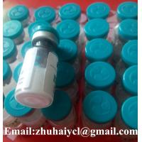 Buy cheap Purity Human Growth Hormone Injections 96827-07-5 for Burns Treatment product