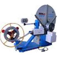 Buy cheap Spiral tube former,tube forming machine,duct making machine,tube former from wholesalers
