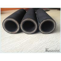 Buy cheap 2 Inch High Pressure Hydraulic Hose-4SH for Oilfield from wholesalers