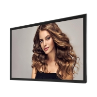 Buy cheap 55 Inch Wall Mount Led Advertising Touch Screen Kiosk RK3288 from wholesalers