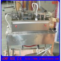 Buy cheap AFS-2  the first choice automatic glass ampoule filling and sealing machine from wholesalers