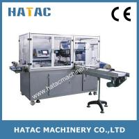 Buy cheap A4 Paper Packing Machine,Film Packing Machinery,Paper Packaging Machine from wholesalers