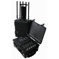 Buy cheap 80W High Power Wireless Anti-explosion Jammer from wholesalers