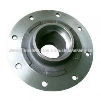 Buy cheap Sand casting auto spare parts, OEM orders are welcome product
