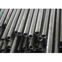 Buy cheap DIN 17175 Alloy Seamless Carbon Steel Pipe , Thick Wall Tubing OD 20-200mm from wholesalers