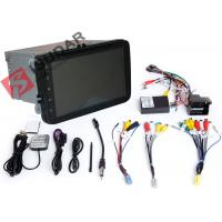 Buy cheap Built In WiFi 8 Inch Touchscreen Car Stereo , VW Passat Dvd Player With TPMS 3G from wholesalers