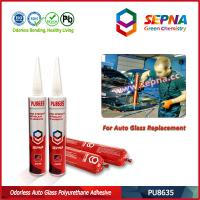Buy cheap Quality No Odor Polyurethane Auto glass Sealant for Auto glass after market PU8635 from wholesalers