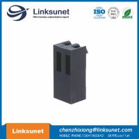 Buy cheap MOLEX 09 - 93 - 0200 Crimp Terminal Housing , 3.96mm Pitch Male Female Wire Connectors from wholesalers