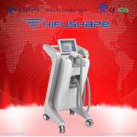 Buy cheap hottest!! body sculpting cavitation lipo vertical machine HIFUSHAPE for sale from wholesalers