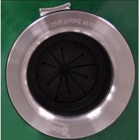 Buy cheap Luxury Kitchen Waste Disposer with 3M Protective Film for Sinkflange from wholesalers
