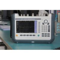 Buy cheap Microwave Power Meter Frequency Range Feeder Test  1MHz - 20GHz For Spectrum Analysis from wholesalers