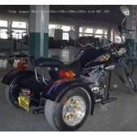 Buy cheap Two Seat Trike Chopper,TC250 from wholesalers