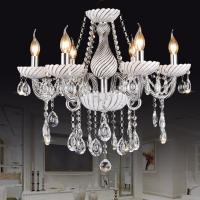 Buy cheap Orbit chandelier with crystals for Living room Dining room Lighting (WH-CY-136) from wholesalers