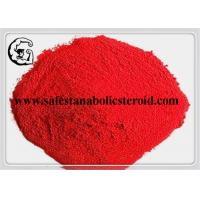 Buy cheap Vitamin B12 CAS 68-19-9 Red Powder Nutrition for bad blood loss anemia treatment from wholesalers