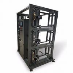 Buy cheap ANSI / BHMA A156 Door Lock Durability Tester /  Fingerprint Lock Durability Tester from wholesalers