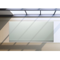 Buy cheap Fine Polished Edge Furniture SGS 5mm Glare Resistant Glass from wholesalers