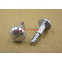 Buy cheap Special Industrial Fastener, Non-standard Custom Made Steel Shoulder Screw from wholesalers