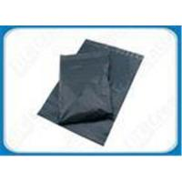 Buy cheap 100% Recycled Polythene Envelopes Grey Mail Bags Opaque Plastic Mailing Bags from wholesalers